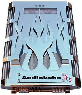 Audiobahn A2150HCT