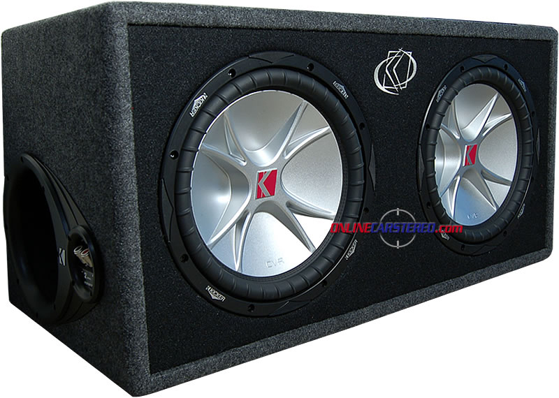 Kicker 15: Car Subwoofers eBay