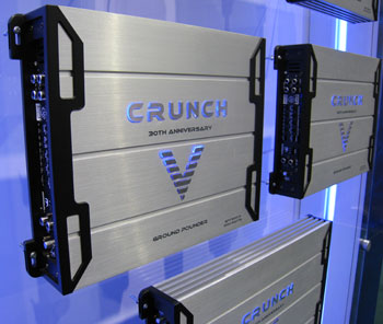 Crunch 2009 Ground Pounder