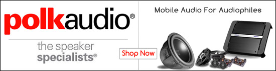 Polk Audio Store at OnlineCarStereo