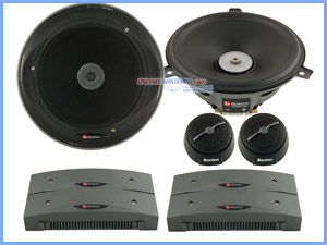 Boston Acoustics SR50