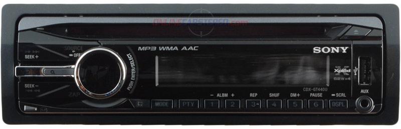 Sony rm x151 инструкция