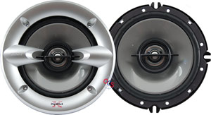 Sony XS-V160HP Speakers