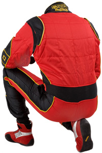 momo italy racing suit