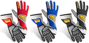 momo italy gloves